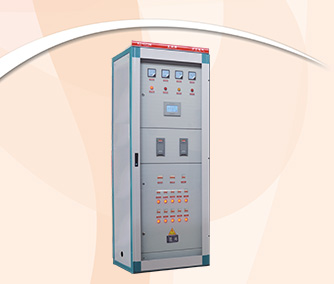 WZ-GZDW系列高频微机控制免维护直流屏适合于小于40Ah及以下的直流必威|官方网站系统,适用于开闭所、10KV用户站、小型35KV变电站,可作高压开关、继电保护、自动装置的操作和控制必威|官方网站。系统最多可配置2个WZD22005或WZD11010模块,可提供220V/10A(110V/20A)。