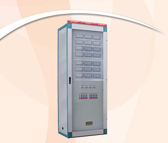 WZ-XHP系列一体式微机中央信号屏,是专为发电厂、变电站信号系统设计的一种集中管理的微机信号报警系统。具有抗干扰能力强、操作简便、安装使用方便、维护量小等特点。又具备对报警信号的追忆、记忆信号的掉电保护、报警方式的双音双色、报警音响的自动及手动消音等特殊功能。产品控制部分由微处理器、数据存储器输入输出接口等组成微机专用系统。产品显示部分(光字牌)采用新型固体平面管(冷光源),其连续工作寿命超过十万小时。
