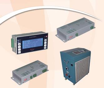 直流屏配件-电池巡检单元、绝缘检测单元、开关量单元、放电仪